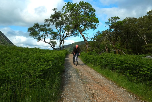 Glenveagh Mountain Trail | by Lovely Bicycle!