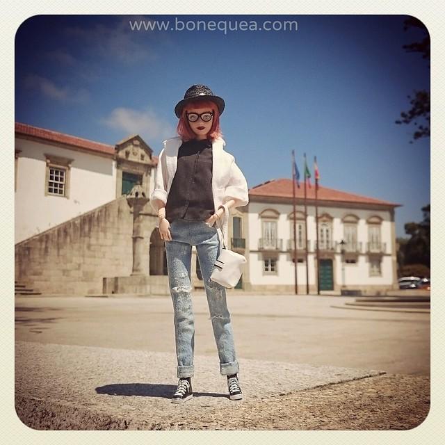 Fin de semana en Portugal: Vila do Conde