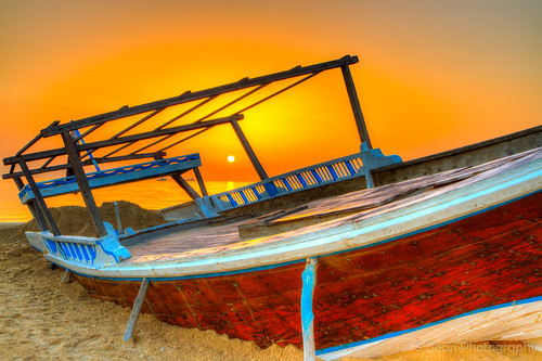 Ship Wrecked | by S Dean Photography