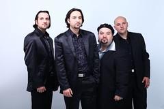 2010. június 3. 11:19 - Finucci Brothers Quartet