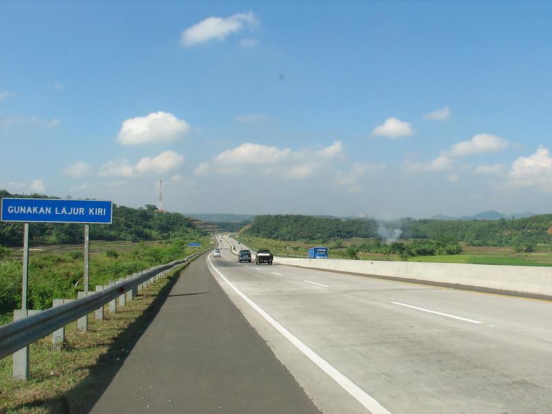 Highway to Bandung