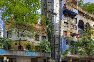 Hundertwasserhaus 3443 | by Manfred Morgner