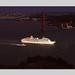 Spotlight on the Aurora by RZ68