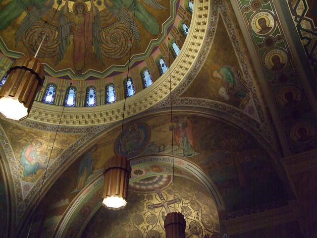 St. Clement Catholic Church, Chicago, IL
