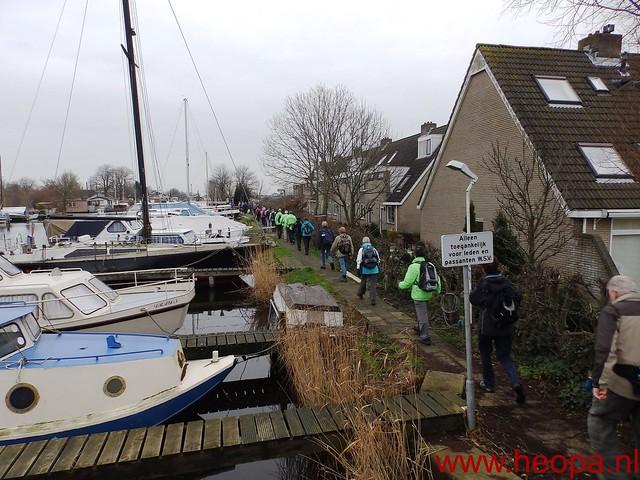 25-01-2014 Boskoop 26 Km  (30)