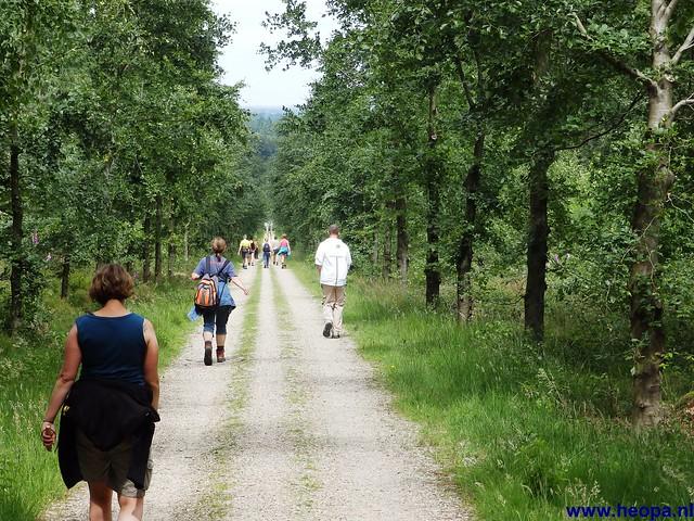 14-06-2014  Veenendaal        40 Km  (100)