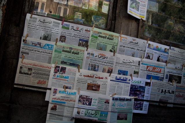 Paper sales