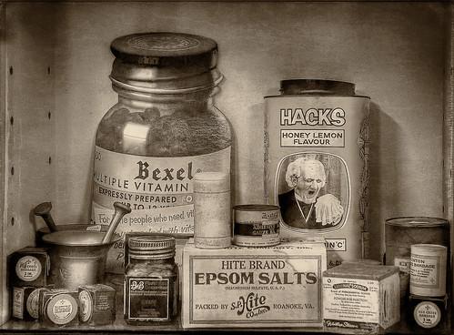 Hacks Honey Lemon Flavour | by Glen Bledsoe