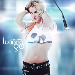 Britney Spears I Wanna Go Cover Just Something Simple Flickr