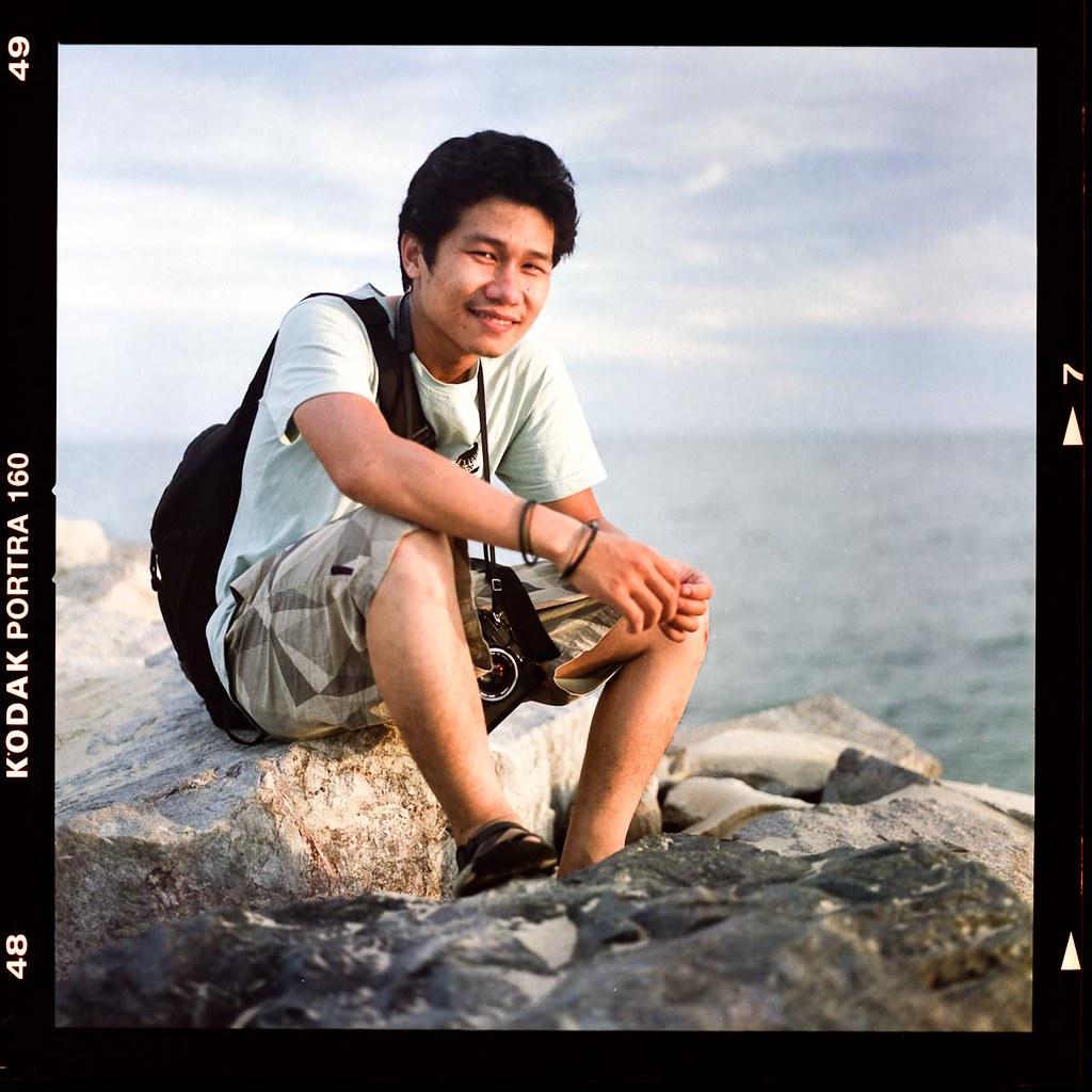Kodak Portra 160 | Film-Love | Flickr