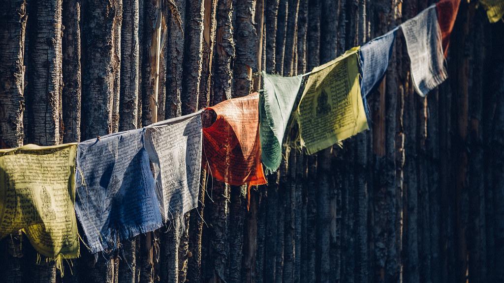 Prayer Flags Santa Fe Nm Gffphoto Flickr