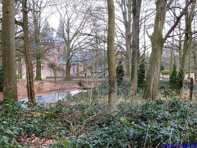 15-02-2014 Woerden 26 Km (65)