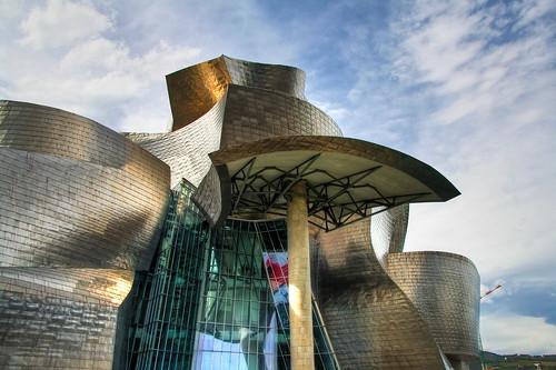 Bilbao Guggenheim I | by magnusvk