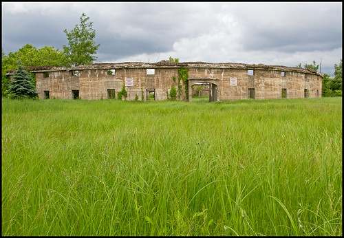 Ruins of Old Rink | by DanaGC