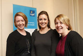 CIPD Ireland Law & Managing Performance Conf 28/03/11 | by CIPD