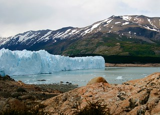 Argentina glacier | by @Doug88888