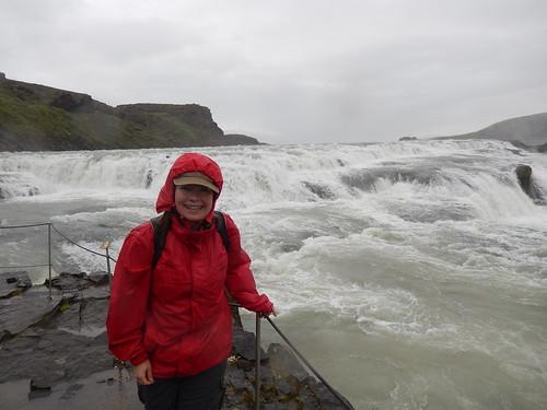 IJsland - Gullfoss - 2