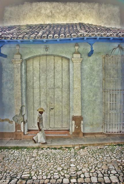 Trinidad. Cuba (2).-
