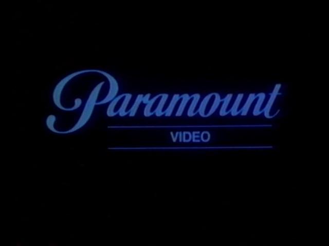Paramount Video (1982)