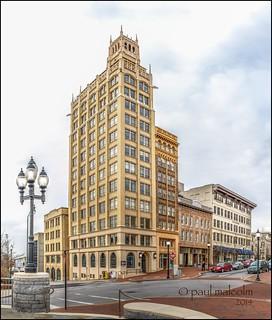 Jackson Building | by FiddleFlix