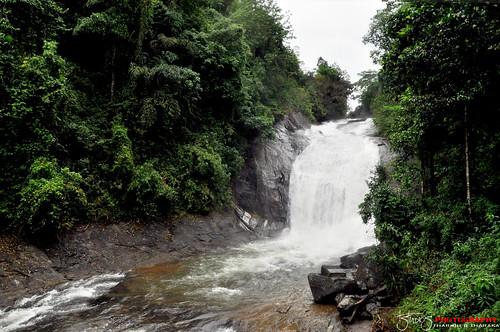 beauty nikon ella waterfalls srilanka kalutara rainydays d90 makeliella molkava kukulegangaproject