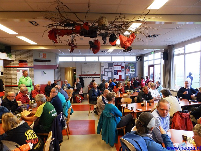12-10-2013 Stolwijk  25.5 Km (4)