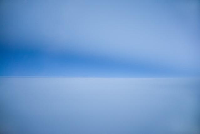 Airplane Twilight