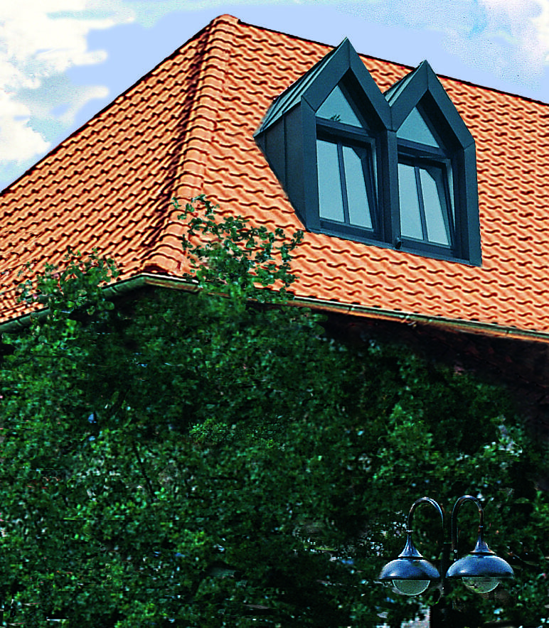 dachgaube Heidelberg gaube gauben Gaupen Fertiggaube dach ...