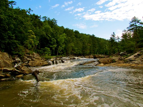 Sweetwater Creek | by jeffgunn