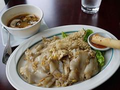 火, 2011-06-28 11:51 - Pad Gai-Gua, Ayada Thai, Elmhurst