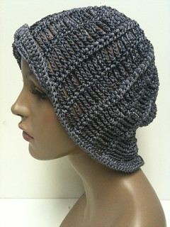 Spiderweb Hat4 | by eCrochet Passion Jacqueline A. Gill