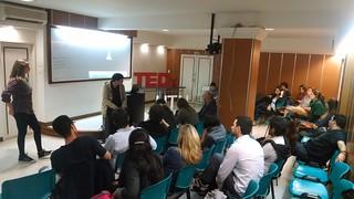TEDxUTNSalon Mayo 2014 | by TEDxUTN
