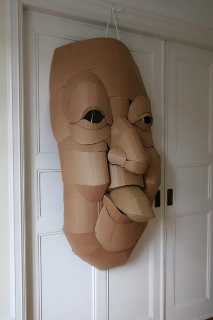 Big Mask