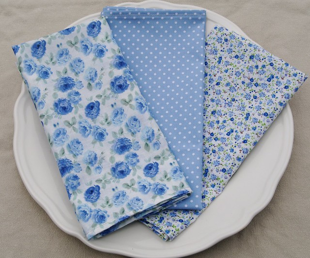 Fabric Napkins. Buy here: http://www.nordictouch.co.uk/products.php?Category=26