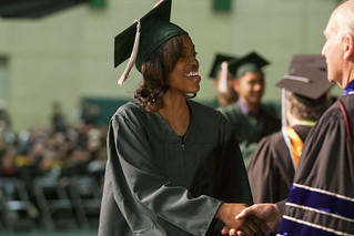 College of DuPage 2014 Commencement Ceremony 10 | by COD Newsroom