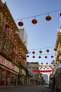 Chinatown   San Francisco   by THEMACGIRL*