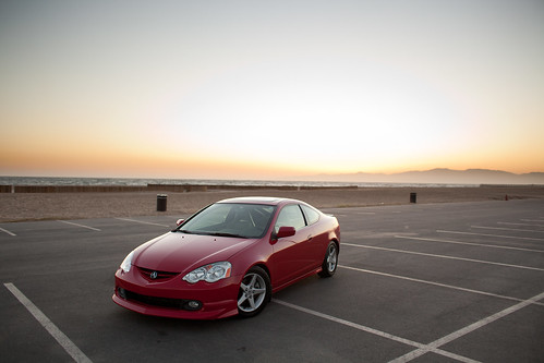 Acura RSX Type S | by Ian Norman (Lonely Speck)