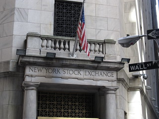 Wall Street and the New York Stock Exchange | by Ken Lund