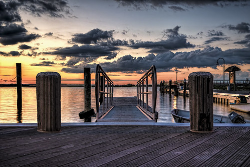 ocean county sunset sea fish ny newyork beach water clouds island evening pier boat suffolk fishing dock oak long ship cloudy explore captree