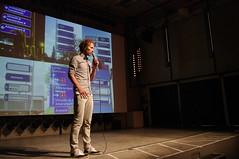 Pecha Kucha Amsterdam, June 2011: Natwerk