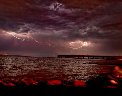 lighting,oredock | by Jolene4ever