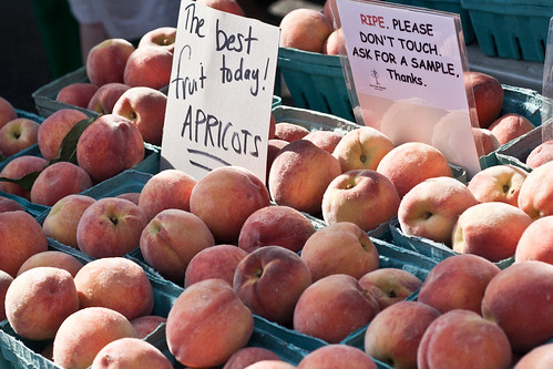 """""""The Best Fruit Today!"""" 