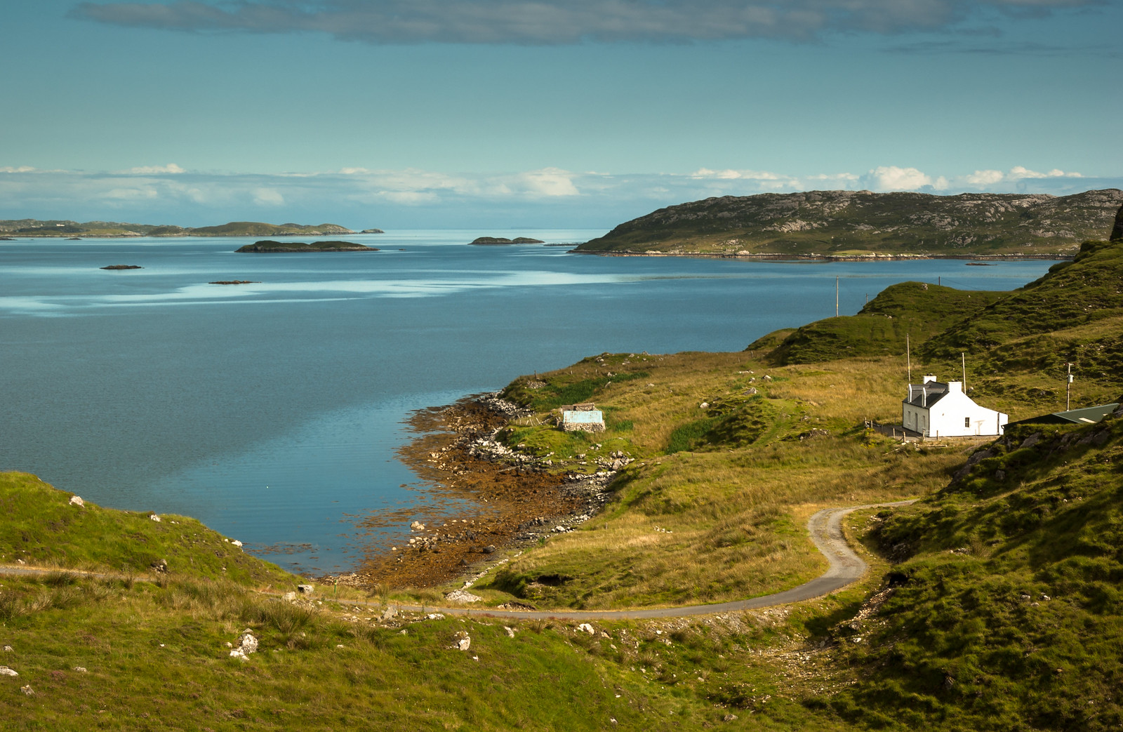 Ceann Dibig 1, Eilean na Hearadh / Isle of Harris