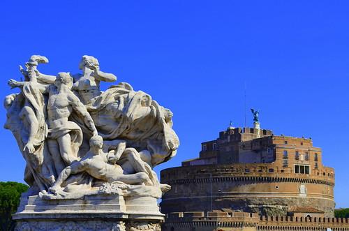 Heroic Rome