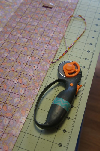 Quick Tip for Quilt Backings | by Cut To Pieces