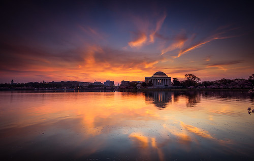 clouds sunrise reflections washingtondc disctrictofcolumbia nikond600 1635f4vr