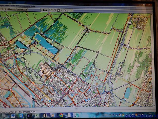 06-07-2013 Utrecht 37.5 Km (109)