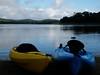 Jezero Tinaroo, foto: Petr Musílek, Go2Australia
