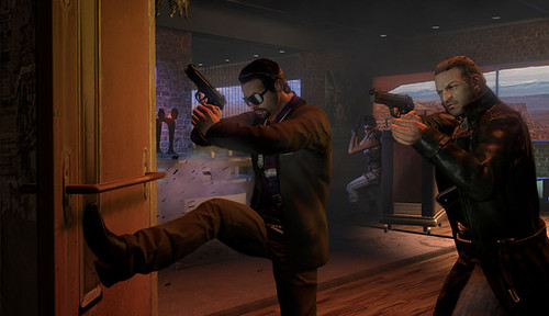 Call of Juarez The Cartel | by gamesweasel