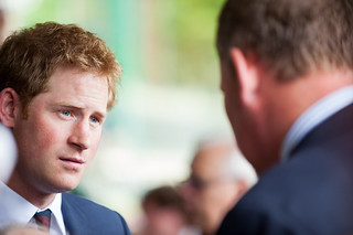 Prince Harry marks 70th anniversary of Monte Cassino battle | by UK in Italy